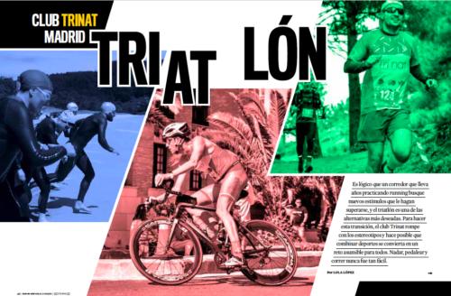 Revista Runners
